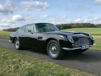 gebraucht Aston Martin DB6 MK2 ° sehr original! als Sportwagen/Coupé in Müllenbach