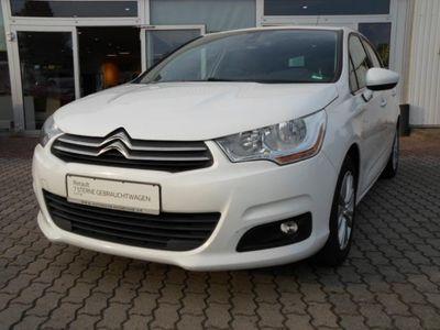 gebraucht Citroën C4 1.6 VTi 120 Limousine Selection