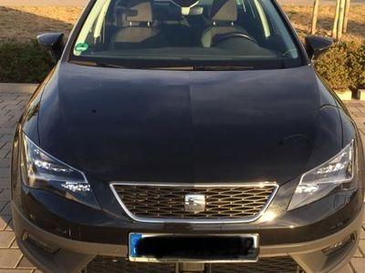 gebraucht Seat Leon X-Perience 2.0 ST 4-Drive