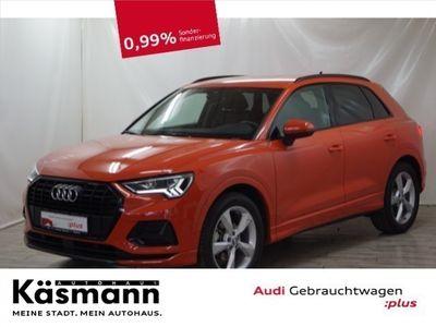 gebraucht Audi Q3 35 TFSI advanced