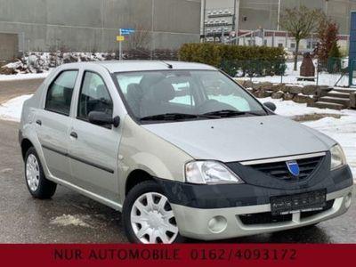 käytetty Dacia Logan 1.4 **EURO.4**1.HAND*41.000 TKM**TÜV 06/19