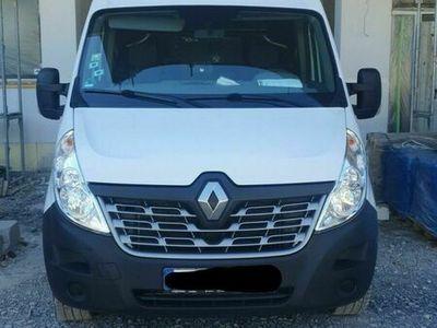 gebraucht Renault Master dCi 125 L2H1 VA