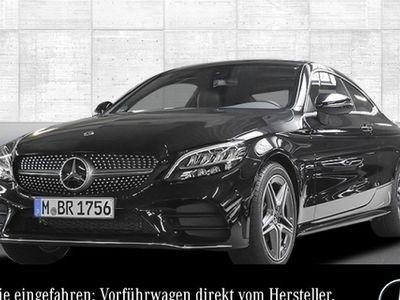 używany Mercedes C200 Cp. AMG Sportpak LED Kamera Totwinkel PTS 9G
