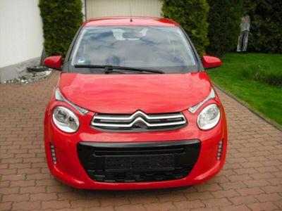 gebraucht Citroën C1 PureTech 82 Shine