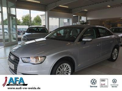 gebraucht Audi A3 Limousine Ambiente 1.4 TFSI 92 kW (125 PS) S tronic