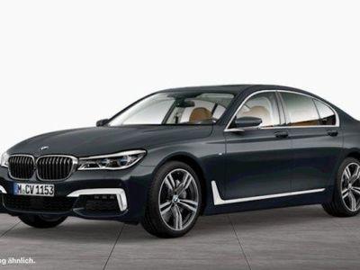 used BMW 750 i xDrive Limousine