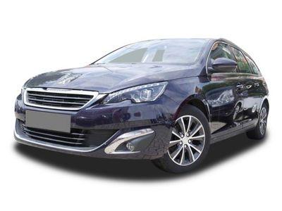 gebraucht Peugeot 308 1.6 Diesel