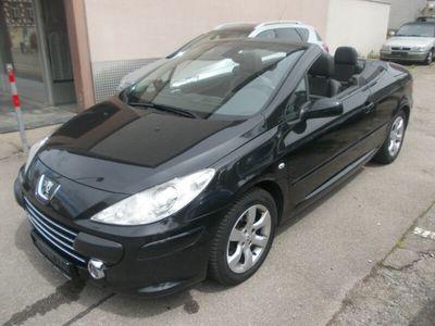 gebraucht Peugeot 307 CC JBL