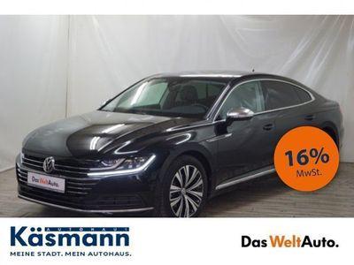 gebraucht VW Arteon 1.5 TSI Elegance LED*Navi*Panorama*ACC