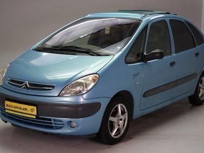 gebraucht Citroën Xsara Picasso 1.8 16V * Klimaauto. * Pano * Alu