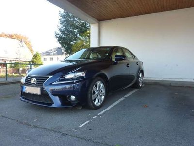 gebraucht Lexus IS250 Executive Line