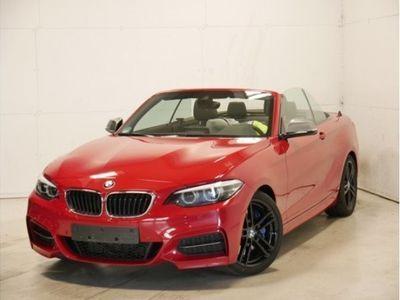 käytetty BMW M240 Cabrio