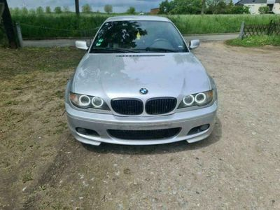 gebraucht BMW 330 ci e46 mpaket
