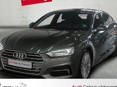 gebraucht Audi A5 Sportback sport 45 TFSI 180 kW (245 PS) S tronic