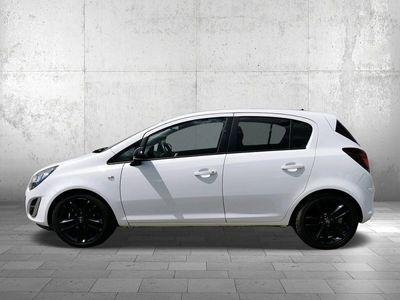 gebraucht Opel Corsa D 1.2 Color Edition