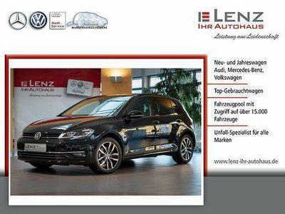 gebraucht VW Golf Comfort Join TDI Euro 6 DSG *Navi*Panodach*