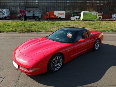 gebraucht Corvette Z06 C5als Sportwagen/Coupé in Berlin
