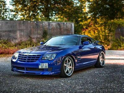 gebraucht Chrysler Crossfire V8 Umbau SRT