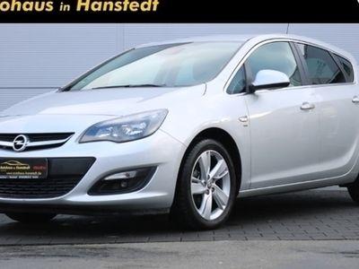 gebraucht Opel Astra 1.4 Turbo Energy 5türig 120PS Garantie Winterräder