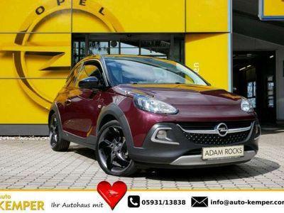 gebraucht Opel Adam Rocks 120 Jahre 1.4 74kW S/S *PDC*