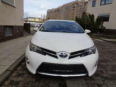 gebraucht Toyota Auris Hybrid Edition