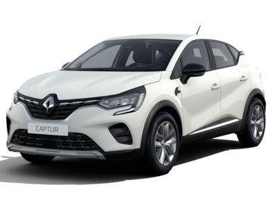 gebraucht Renault Captur II 1.0 TCe 100 Business (EU in Achern