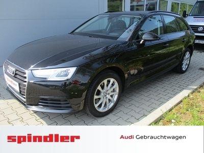 gebraucht Audi A4 2.0 TDI quattro S-Line - 1.Hd HeadUp AH