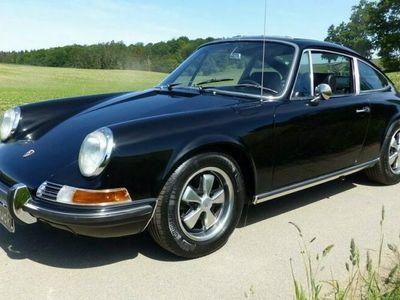gebraucht Porsche 911 2.7