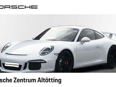 gebraucht Porsche 911 GT3 991 (911)| Clubsport |