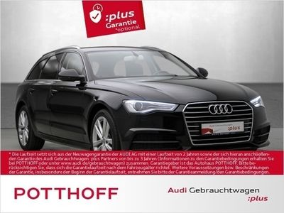 gebraucht Audi A6 Avant 2.0 TDi Xenon AHK Navi