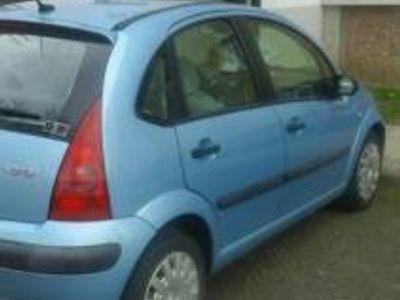 gebraucht Citroën C3 1.4 SX
