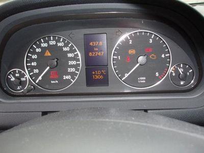 gebraucht Mercedes A180 CDI Limosine Nur 100 EURO im Monat