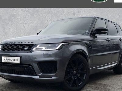 gebraucht Land Rover Range Rover Sport HSE Dynamic 3.0 SDV6 StandHZG