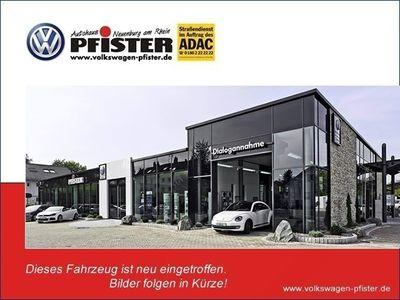 gebraucht VW Tiguan Trend & Fun BMT Fenster el.