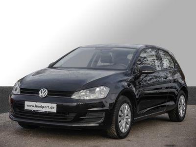 gebraucht VW Golf VII Golf VII 1.2 TSI Klima ZV