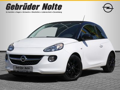 gebraucht Opel Adam 1.4 Open Air USB KLIMA SHZ INTELLILINK EU6