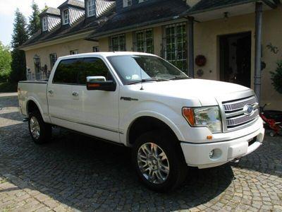 gebraucht Ford V8 platinumAllrad