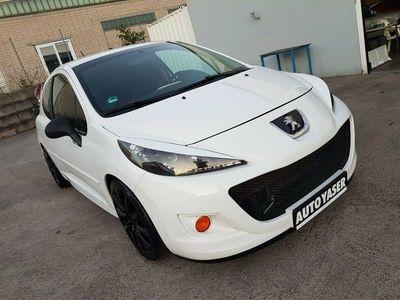 gebraucht Peugeot 207 Premium