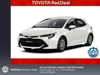 gebraucht Toyota Corolla 1.2 Turbo 85 kW, 5-türig RED DEAL