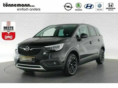 gebraucht Opel Crossland X 2020+BLUETOOTH+RÜCKFAHRKAMERA+L