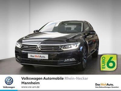 usado VW Passat Highline 2.0 TDI BMT 4Motion Panorama Automatik Navi uvm