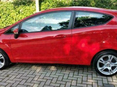 gebraucht Ford Fiesta 1.2 Top Zustand
