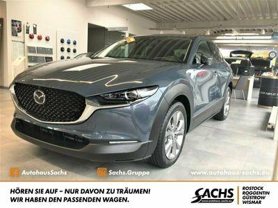 gebraucht Mazda CX-30 SKYACTIV-G 2.0 M Hybrid Selection AWD
