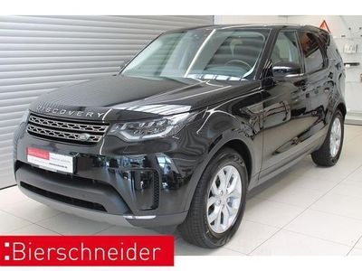 gebraucht Land Rover Discovery TD6 SE SKYVIEW 19 LED 7-SITZE WINTERPAKET