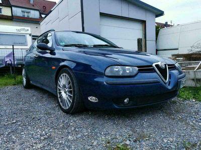 gebraucht Alfa Romeo 156 2,5 V6 Sportswagon