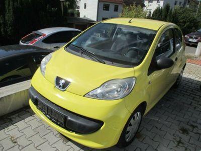 gebraucht Peugeot 107 Filou
