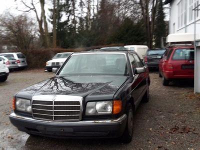 gebraucht Mercedes 300 SE W126