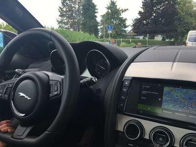 gebraucht Jaguar F-Type Coupe