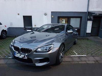 gebraucht BMW M6 Gran Coupe Competition (Festpreis)