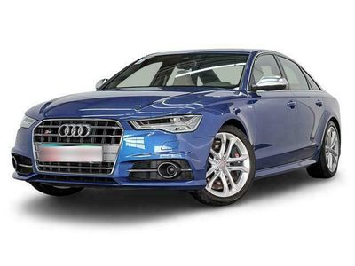 gebraucht Audi S6 4.0 TFSI S-SITZE BOSE SPORTABGAS AIR CARBON